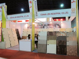 The 19th China International Ceramic & Bathroom Fair Foshan