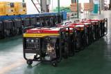 3kw Portable Diesel Generator Set