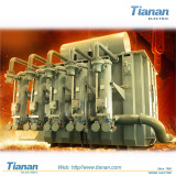 120MVA, 33KV Furnace transformer
