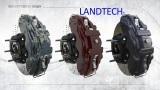 OEM Landtech brake pad