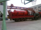 10th, Aug,2010-Ball Mill delivery