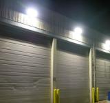 LED wall pack light application