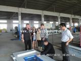 Customer Visit(17)