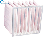 Nonwoven Dust Filter Bag