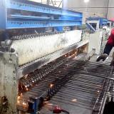 wire mesh spot welding