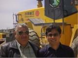 loader in Algeria