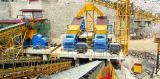 1000t/H Concrete Production Line Applied in Guizhou