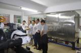 Koller 3 tons Ice Cube Machine in Foshan