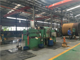 Hydraulic Hose Equipment
