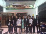 Guangzhou Monalisa In Canton Fair