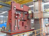 Large Boring Machine