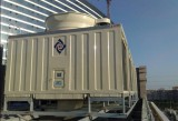 JNT Series Cross Flow Rectangular Cooling Tower with CTI Certification