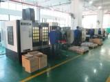 Hongzhou CNC shopfloor show 1