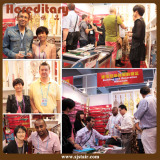 Hereditary participate 115th Canton Fair in 2014