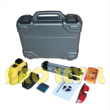 3-Plane 360-Degree Leveling Alignment Laser Level (MW-99T)