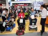 The Canton Fair for motorcycle