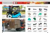 Components For Forklift 1