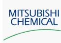 MITSUBISHI CHEMICAL Material