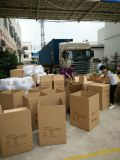 Packing Before Loading Container
