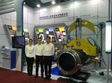 Beijing Essen Welding & Cutting Fair 20150614