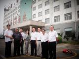 Bangladesh Crane Manufacturer Visit for Cooperation