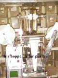 Putting Tea Hopper