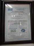 IECQ Certificate of Conformity