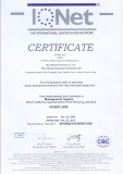 IQNET-ISO9001:2008