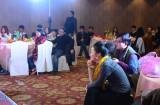 Annual Dinner award ceremony