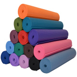 Great Yoga Pilates mats from Sunwing