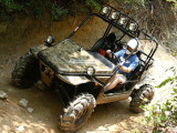 1100CC 4x4 Buggy in Germany