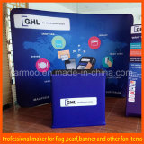 Custom Printed Advertising Velcro Pop up Wall