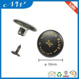 Metal Brass Shank Button