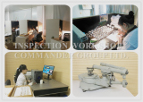 Inspection Equipment for Prism