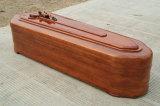 Wooden Coffin&Casket E003