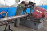 stainless steel pipe workshop