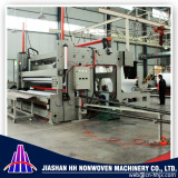 PP SPUNBOND NONWOVEN CUTTING/SLITTING MACHINE