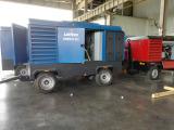 High Pressure Diesel Driven Portable Air Compressor Ready