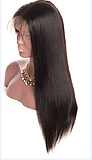 Best lace front virgin human hair wigs