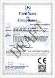 CE certificate of led strobe light