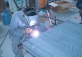 Manufacture in Workshop