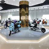 CHAOW Electric Bike/Electric Bicycle/Electric Scooter/Electric Motorcycle Sample Room
