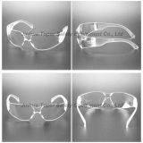 ANSI Z87.1 Approval Sporty Type Safety Glasses
