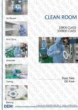 10000 class clean room