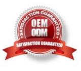 Professional OEM/ODM Service Supplier
