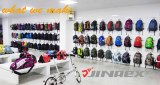 Bag show room