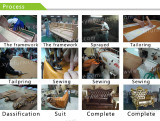 Sofa production process