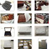wooden tea box production process