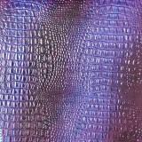 Crocodile PU Leather