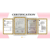 All of love with CE Certificate